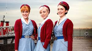 Call The Midwife. Delivering under pressure.
